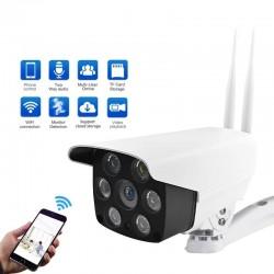 Caméra étanche à l'eau - IP wifi - HD 1080P - Infrarouge