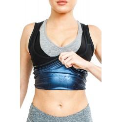 Sweat shaper - Débardeur Polymère Pour femme - L/XL