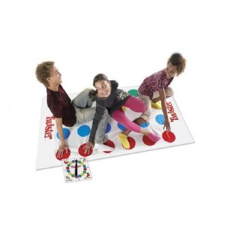 Twister déplace le jeu