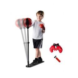 Kingst King-Sport-Punching-Ball - 102 cm