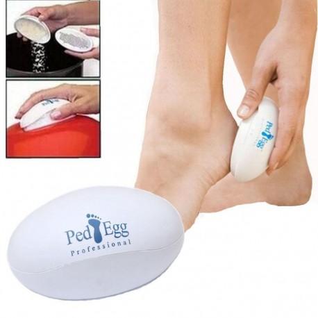Ped Egg - Professional pédicure pied