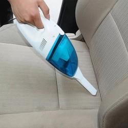 Aspirateur portable de voiture